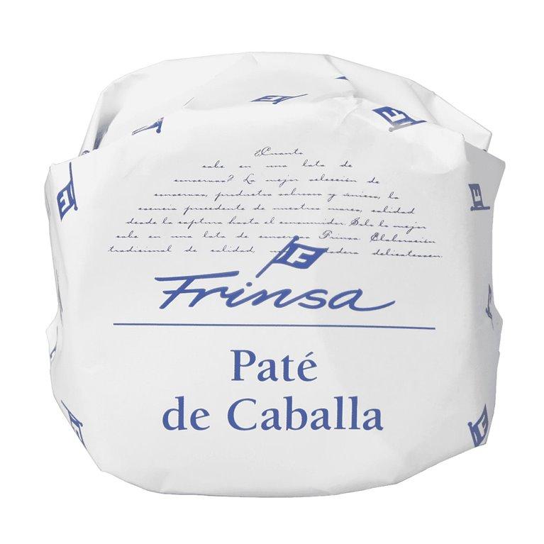 Frinsa Paté de Caballa 75g