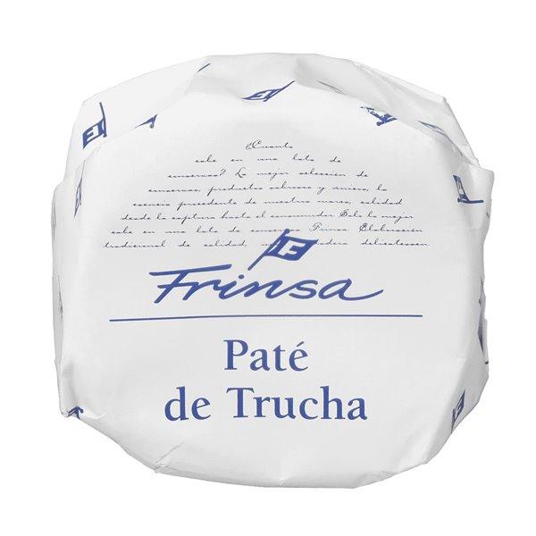 Frinsa Paté de Trucha 75g