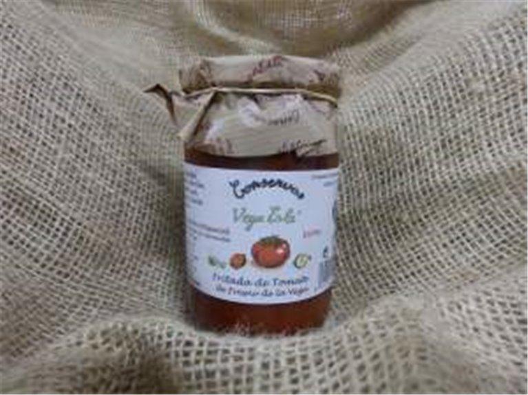 Fritada de tomate artesana 314ml, 1 ud