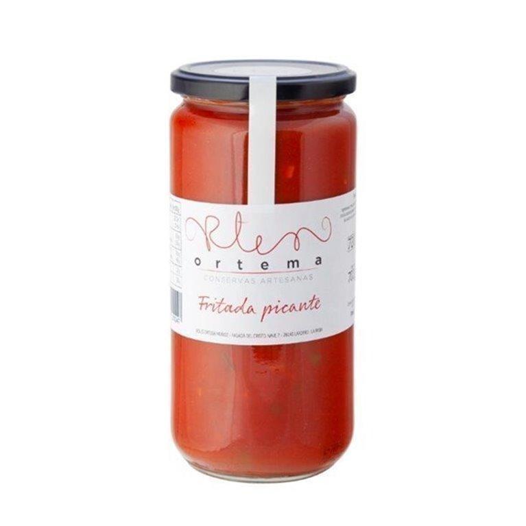 Fritada Riojana Picante, 1 ud
