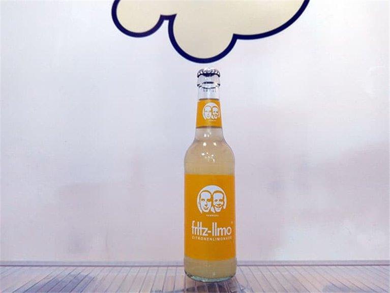 Fritz-Limo Limón