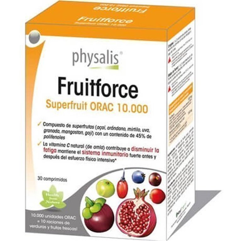 Fruitforce, 30 gr