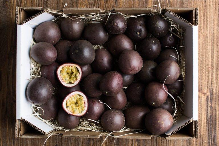 Passion Fruit Box