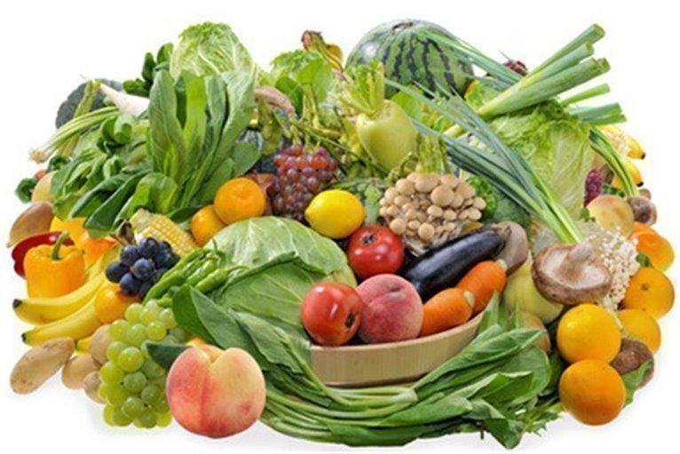 Fruta y Verdura Ecológica, 10 kg