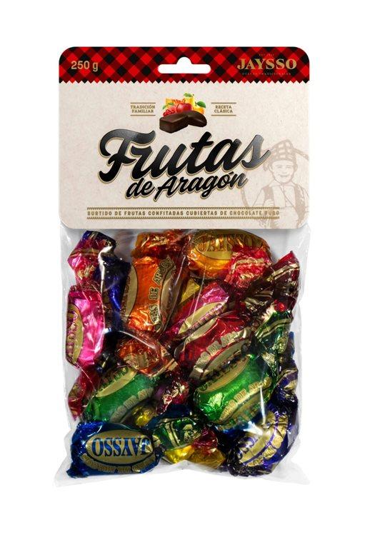 Fruits of Aragon Jaysso 1000grs bag