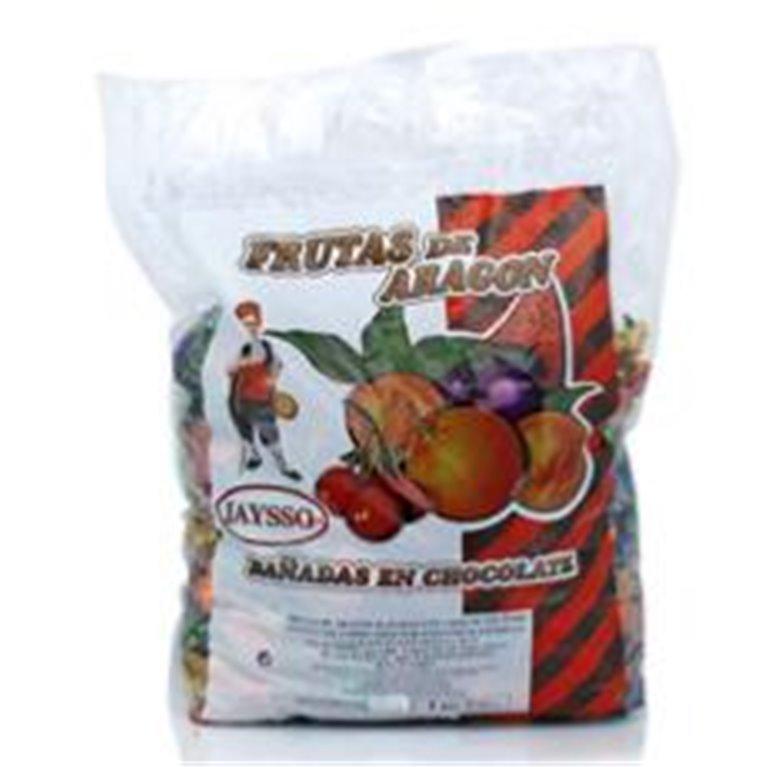 Frutas de Aragón Jaysso bolsa 5000gr, 1 ud