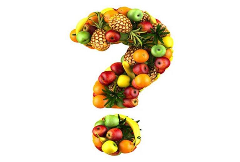 Frutas sorpresa, 1 ud