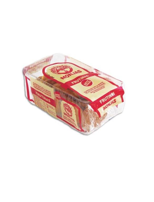 Frutinas Artesanales (lote 6 unidades)