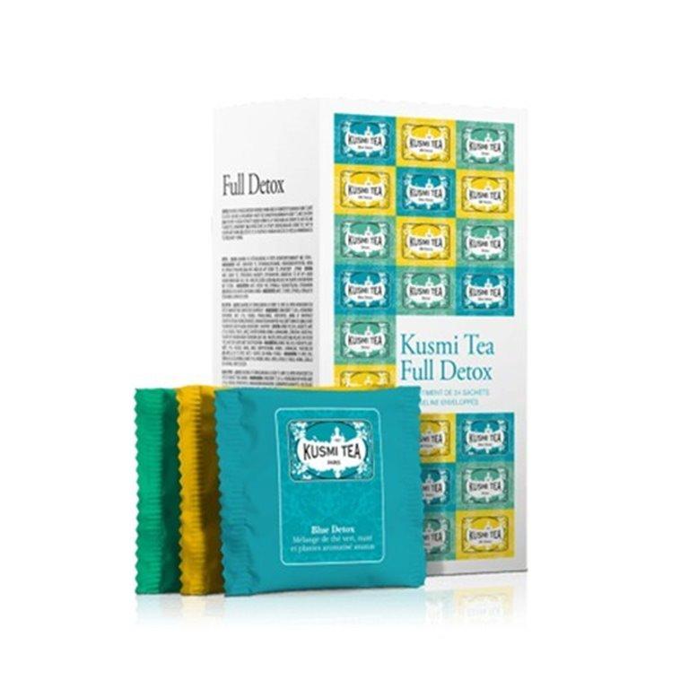 Full Detox Kusmi Tea, 1 ud