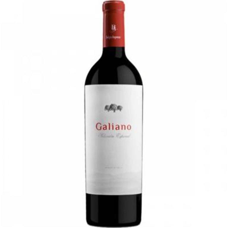 Galiano, 1 ud