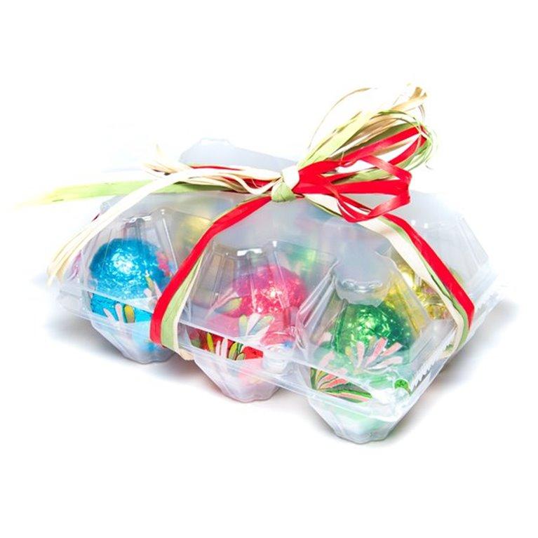 Galleta con huevo (caja 6 huevos)