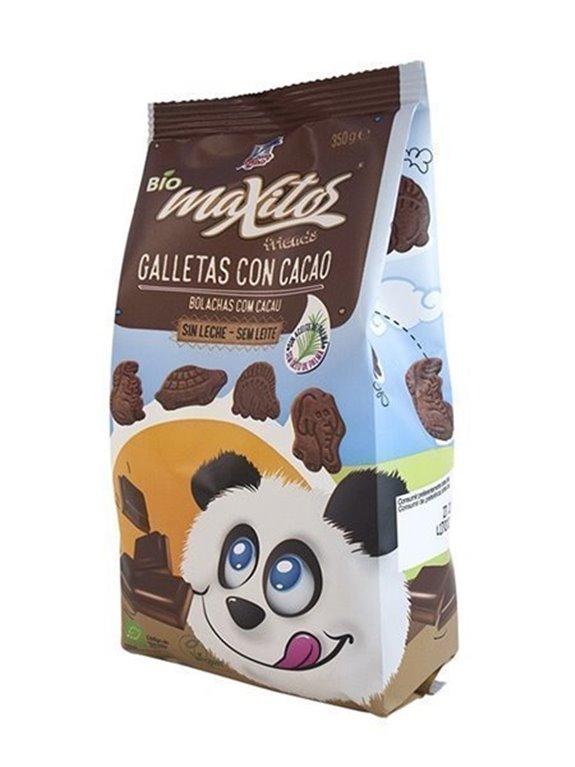 Galletas con cacao ( sin leche ), 350 gr