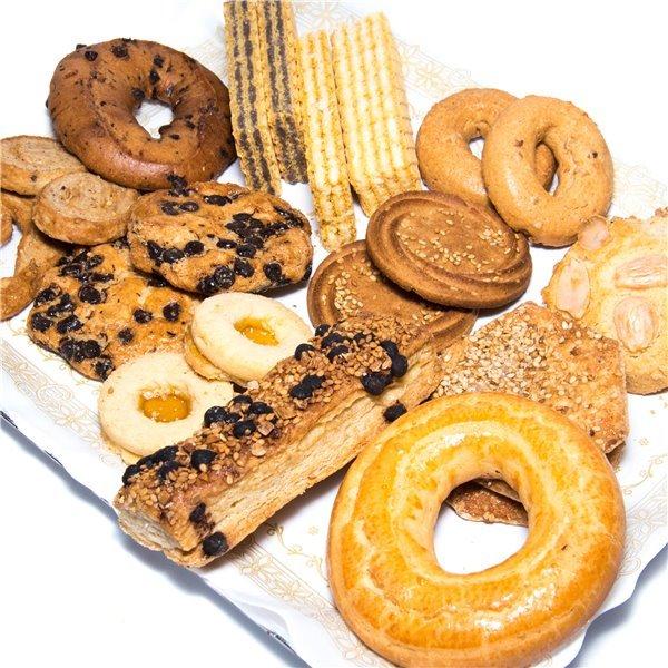 Gullón - Galletas doradas al horno (sin azúcares )