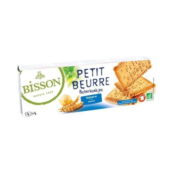 Galletas Petit Beurre Natural Bio Fairtrade 150g