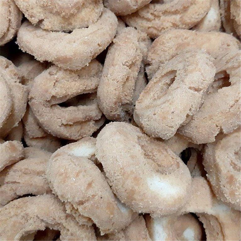Galletas rosquillas de anís 150g