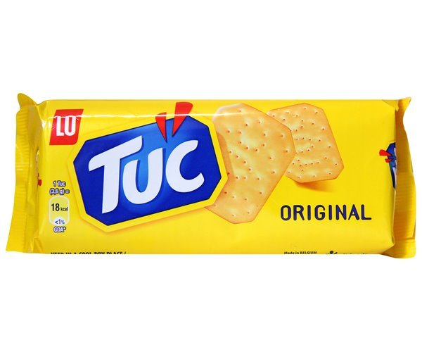 Galletas TUC original (100 gr)