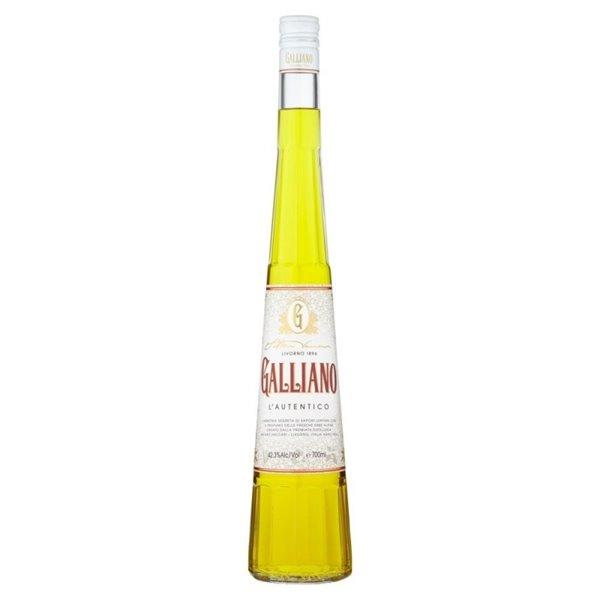 GALLIANO 0,70 L.