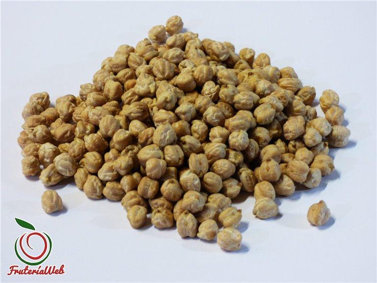 Chickpeas in bulk 500gr