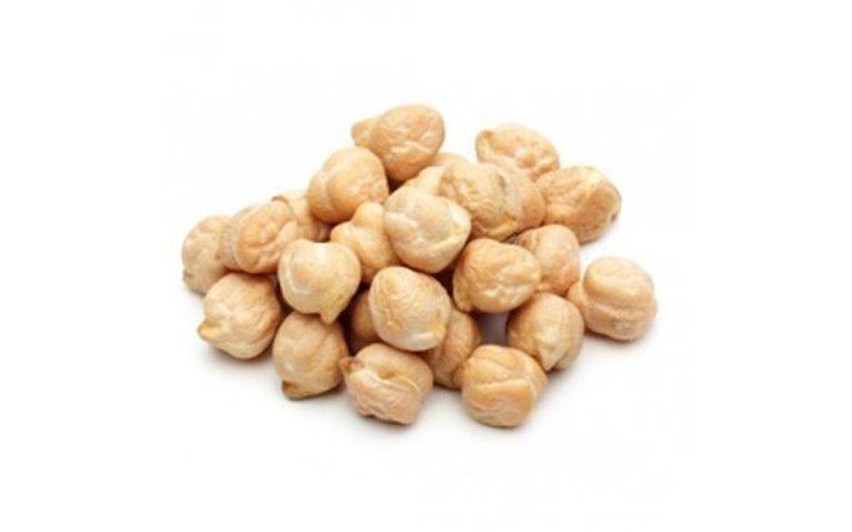 Garbanzo blanco lechoso (1 kg), 1 kg