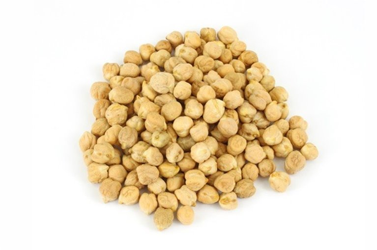 Chickpeas from Fuentesauco