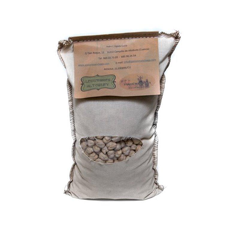 Garbanzo Extra Castellano, 1 kg