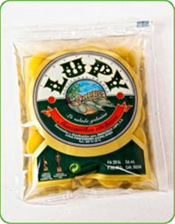 Aceituna Lupy deshuesada 0.220 kg-40 unid