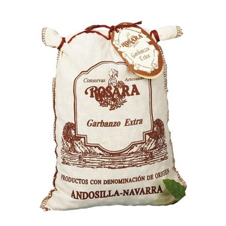 Garbanzo seco, 1 ud