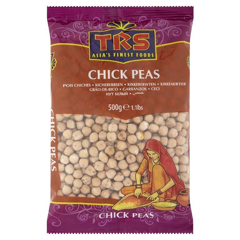 Garbanzos (Chick Peas) 500g, 1 ud