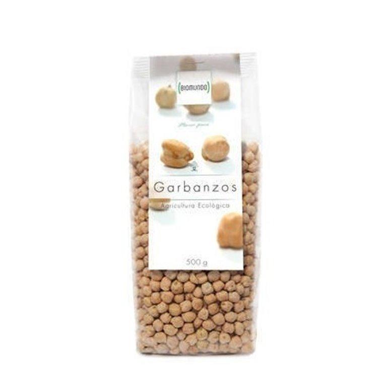 Garbanzos, 1 ud