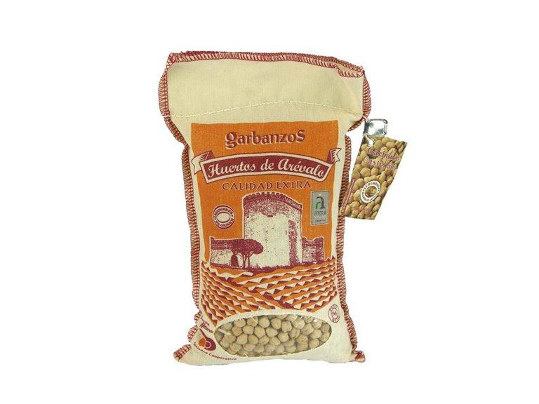 Garbanzos Pedrosillanos