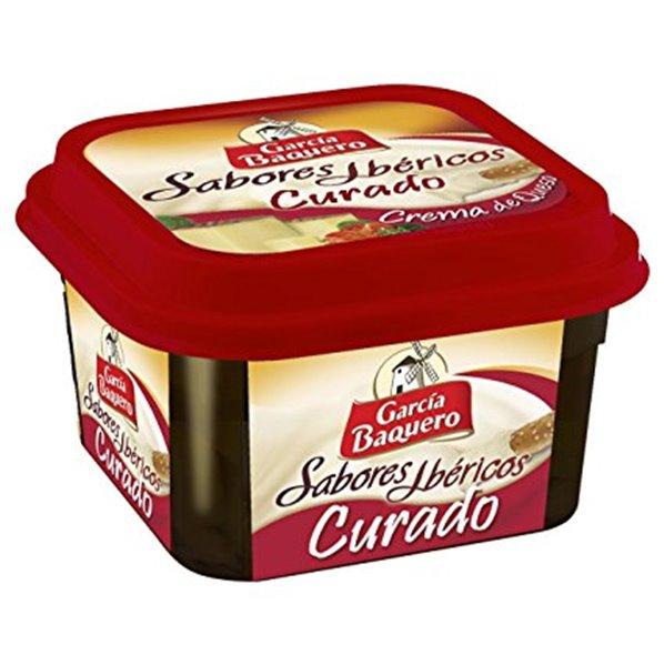 García Baquero - Queso crema ibérico curado