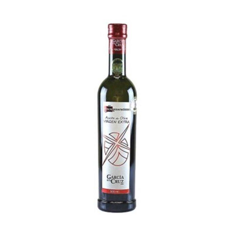 García de la Cruz - Aceite de oliva virgen extra (1l)