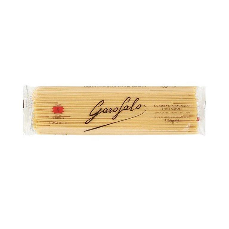 Garofalo espaguetis