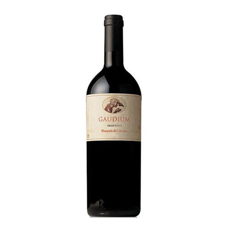 GAUDIUM - Tinto Reserva 2012, 0,75 l