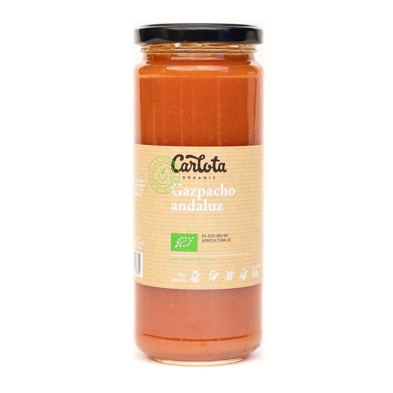 Gazpacho andaluz 450g