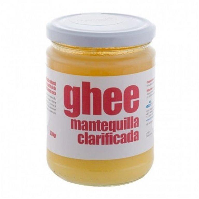 Ghee (Mantequilla Clarificada) 100%, 1 ud