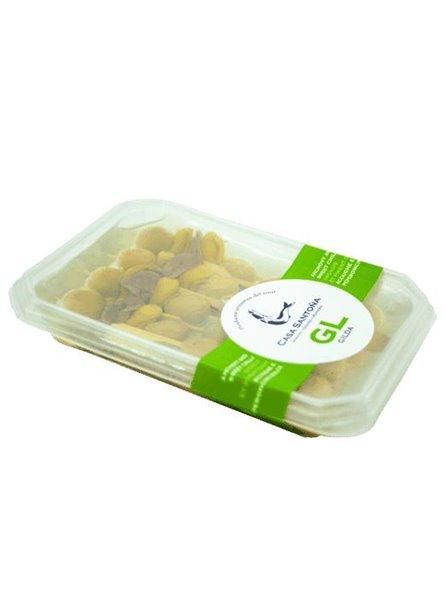 Gilda de anchoa del Cantábrico