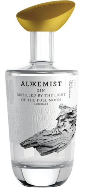 Gin Alkkemist, 1 ud