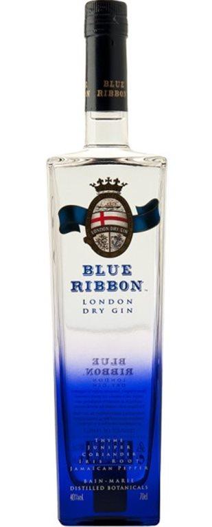 Gin Blue Ribbon, 1 ud