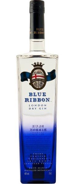 Gin Blue Ribbon