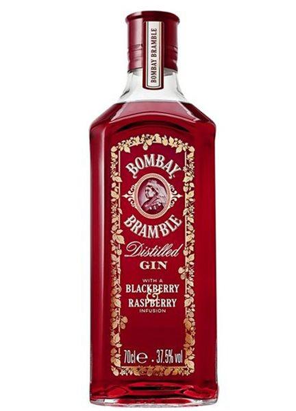 Gin Bombay Bramble 70cl.