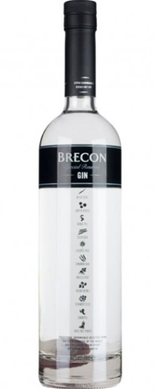 Gin Brecon Special Reserve, 1 ud