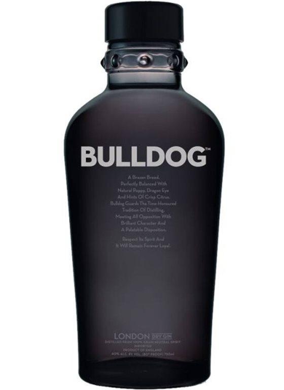 Gin Bulldog, 1 ud