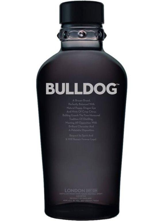 Gin Bulldog litro, 1 ud