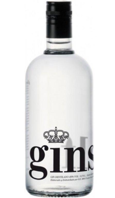 Gin Ginself, 1 ud