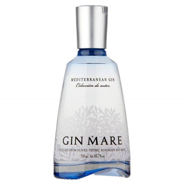 GIN MARE 0,70 L.