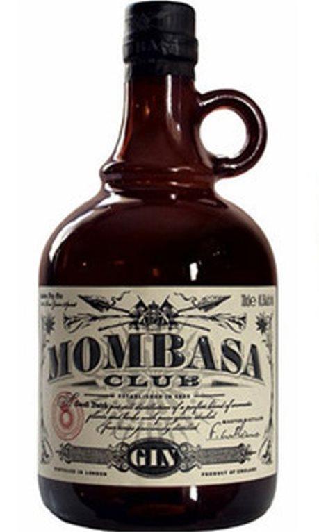 Gin Mombasa Club, 1 ud