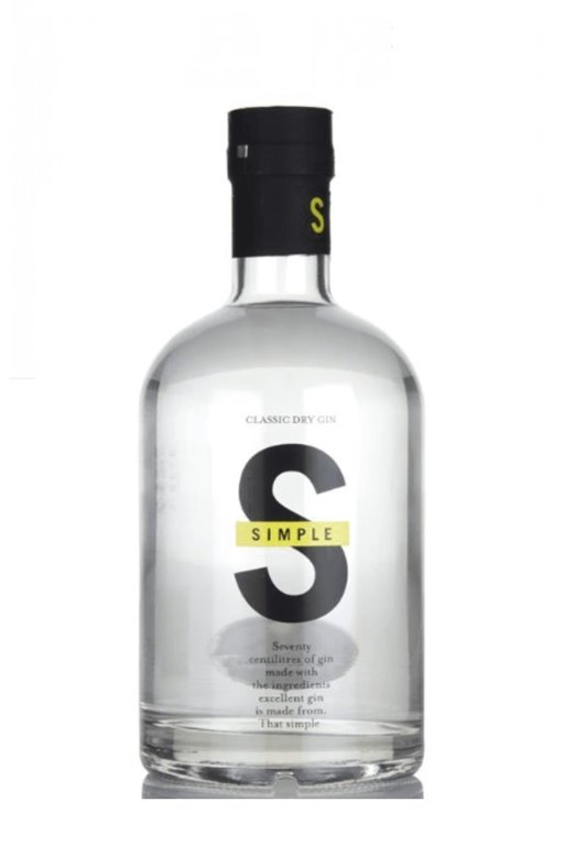 Gin Simple 70cl