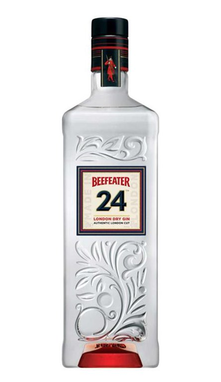 Ginebra Beefeater 24