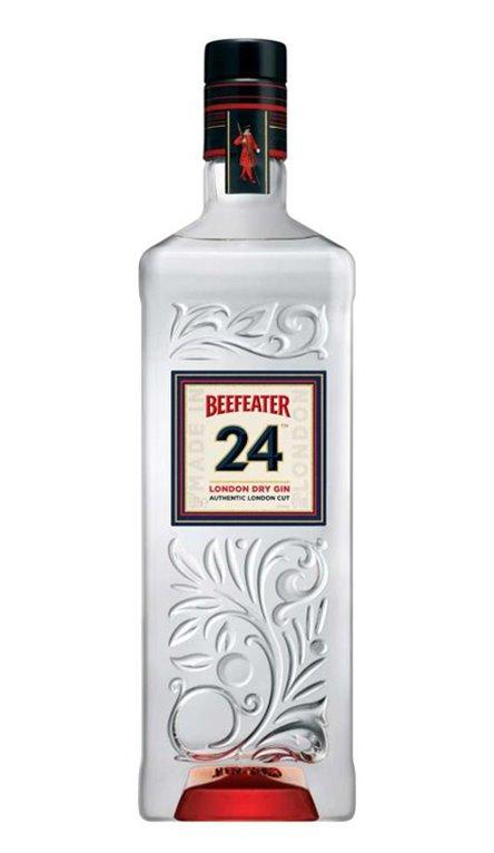 'Ginebra Beefeater 24